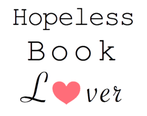 Hopeless Book Lover
